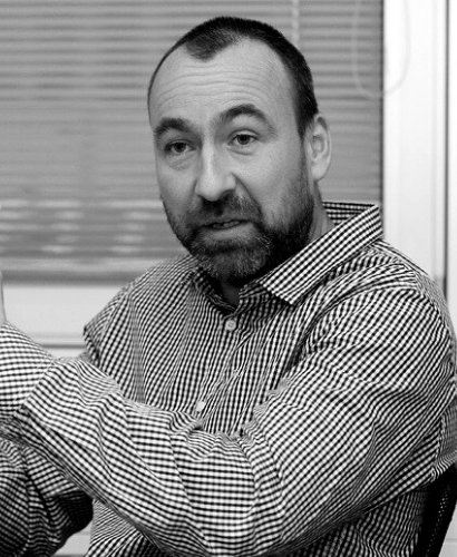 Mgr. Milan Kuzma
